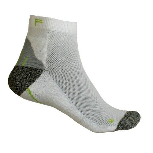 Chaussettes de sport F-Lite Blanc blanc 39-42/6-8