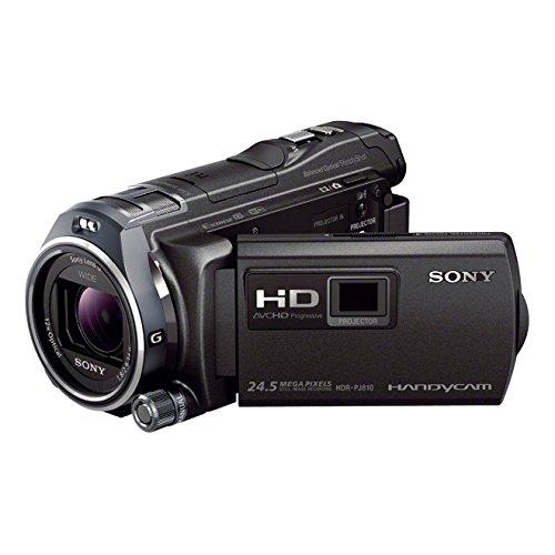 Sony Handycam HDR-PJ810E - Videocámara...