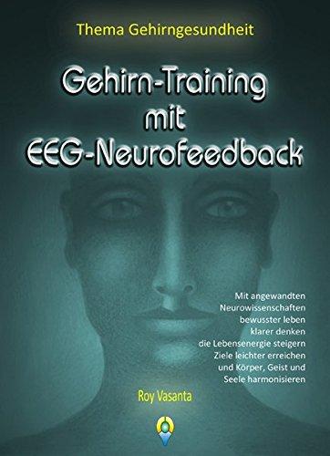 Gehirn Training mit EEG Neurofeedback PDF Online   DanielDarien