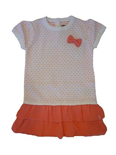 MEXX - Kinder Strick-Kleid paper Gr. 74 - 92 80