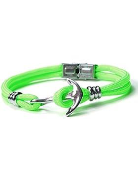 Lufetti Armband Anker