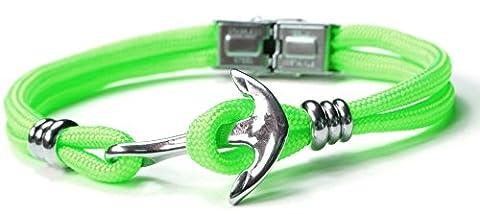 Armband Anker