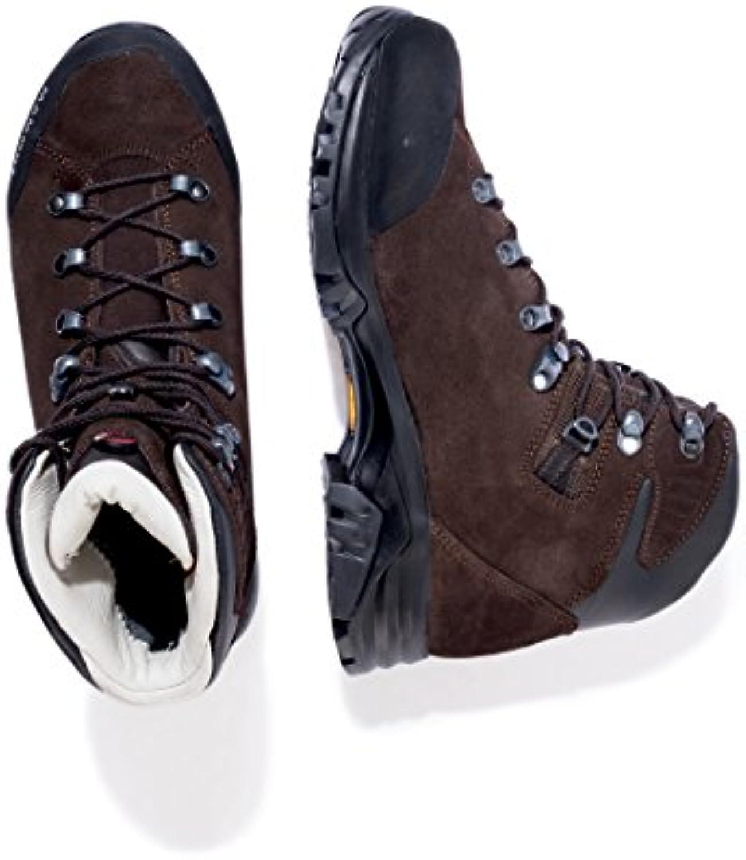 Mammut Herren Trekking   Wander Schuh Trovat High GTXreg Bergschuhe aus Leder  Wasserdicht mit Goretex reg