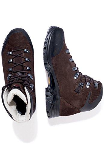 Mammut Herren Trekking- & Wander-Schuh Trovat High GTX Bergschuhe aus Leder, Wasserdicht mit Goretex