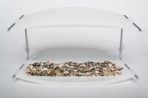 ᐅ gartenguru.net ᐅ Radius 395 C Vogelhaus Piep Show Transparent
