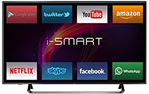 Noble Skiodo 42KT424kSMN01 107 cm (42 inches) Ultra HD Smart LED Television
