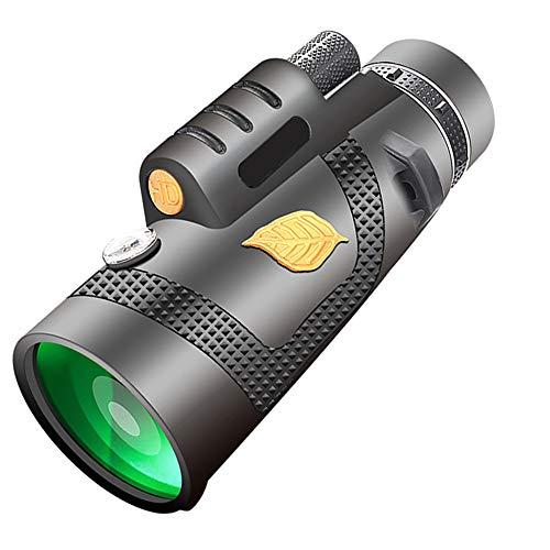 SQZQ Telescopio para teléfonos móviles