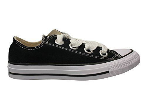 Converse CTAS Big Eyelets, Chaussures de Fitness Fille