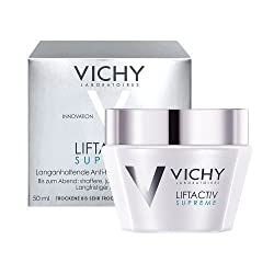 Vichy Liftactiv Supreme Anti-Wrinkle & Firmness Care Normal/Combine