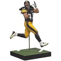 Bleacher Creatures NFL TROY POLAMALU Pittsburgh Steelers Plüschfigur NEU/OVP Action- & Spielfiguren Spielzeug