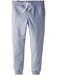 Southpole Men's Big-Tall Active Basic Jogger Fleece Pants