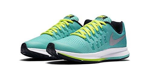 Unisex Zoom Ginnastica 33 da Pegasus Nike Verde Scarpe Gs Bambini Tx06w
