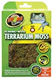 zoomed Zoo Med CF-2ME Terrarium Moss, Medium, 1.8 Litre
