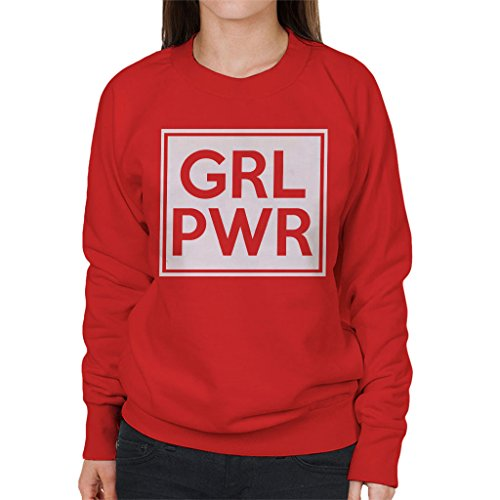 Coto7 GRL Pwr Women's Sweatshirt