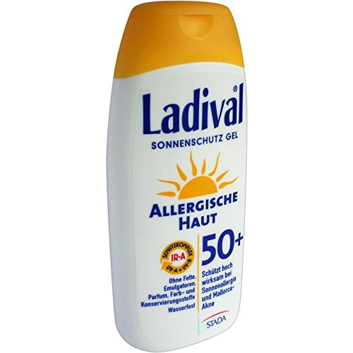 Ladival allergische Haut 200 ml