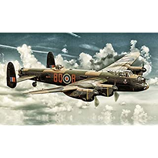 BDP Military Lancaster Bomber WW2 Damn buster Plane (2) XXL ONE PIECE NOT SECTIONS! Over 1 Meter Wide Glossy Poster Art Print! ***UK SELLER - SAME DAY SHIPPING***