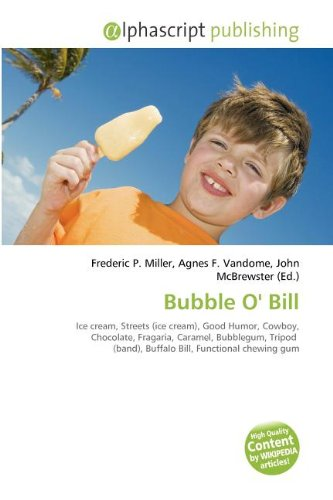 bubble-o-bill