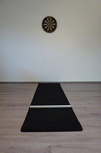 *Profi Dart Teppich Set*