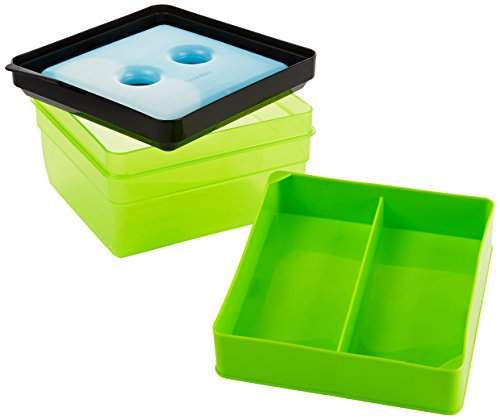 fit-fresh-lunch-pack-carrier-reusable-container-assorted-colors