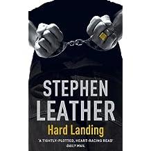 Hard Landing (The Spider Shepherd Thrillers Book 1)