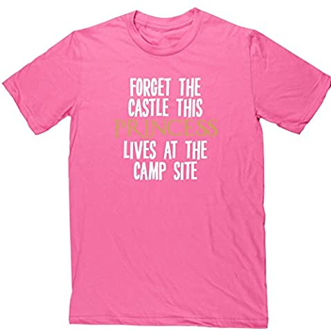 HippoWarehouse - T-shirt - Homme - rose - X-Large