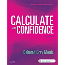 Calculate with Confidence - E-Book