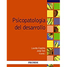 Psicopatología Del Desarrollo (Psicología)