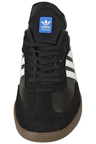 Adidas Schuhe Samba ADV Herren Schwarz