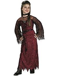 Rubies 2 881095 - Kinderkostüm Gothic Enchantress