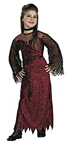 Rubie's Official Gothic Enchantress Dress - Small