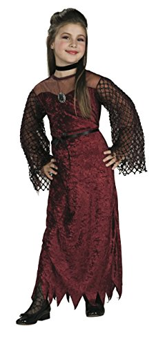 Rubie's 2 881095 L - Gothic Enchantress Kostüm, Größe L (Kostüm 1 Tag Lieferung)