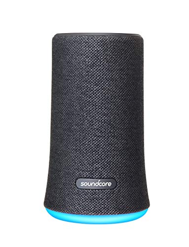 Anker Soundcore Flare Portable Bluetooth 360 Degree Speaker with Enhanced Bass and...