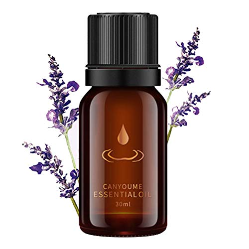 BeneU 30 Ml Spa Massage Ätherisches Öl Reine Natürliche Pflanzentherapie Massageöl Gesundheitswesen Wärme Sensing Ingwer Lavendelöl Spa Körper SHU Aktivierende Haar Aromatherapie Lymphdrainage -
