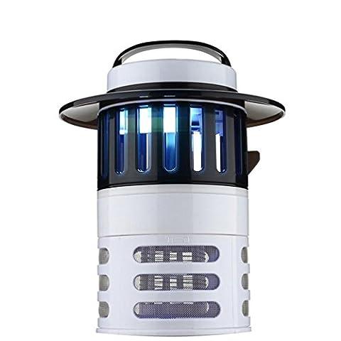 NN Lampe Anti-Moustique À Économie D'Énergie Anti-Chocs Électrique , 21.5*21.5*26.5,21.5*21.5*26.5