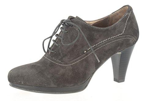 Ufficio Reclami Nero Giardini : Nero giardini scarpa stringata donna camoscio a d capr
