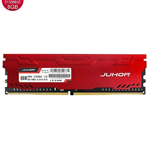 lembrd 8 GB/4GB Speicherkarte DDR4 2133MHz/2400HMz für PC Computer Server 8g Ssd