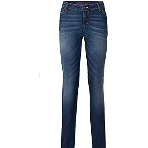 Rainbow -  Jeans  - skinny - Basic - Donna