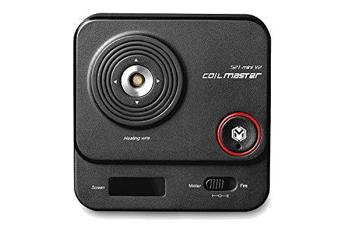 521 Tab Mini V2 - Coil Master - sans nicotine ni tabac