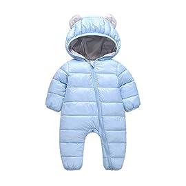 4af09a21e Baby Snowsuits