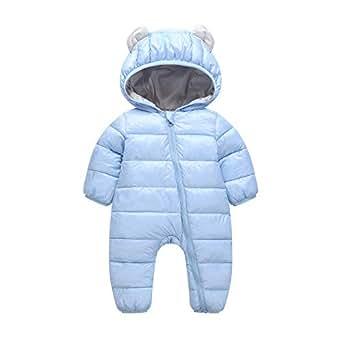 b b barboteuse manteau mamum combinaison capuche manteau chaud b b fille gar on ensemble. Black Bedroom Furniture Sets. Home Design Ideas