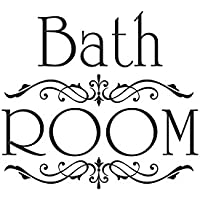Möbeltattoo - Bath Room Shabby Chic Style