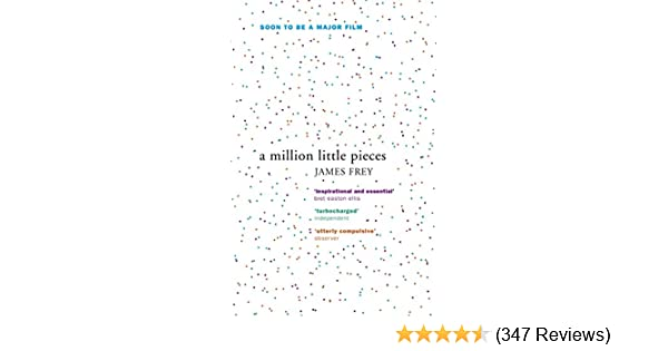 James Frey A Million Little Pieces Ebook