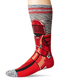 Stance Calcetines oficiales LucasFilm y Starwars Red Guard