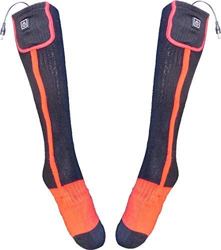 K-DP-SCK-1000 KLAN Cleaner calcetínes calefactables 41-44