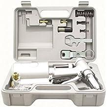 Cevik NE-KN6615K - Remachadora neumática. Fuerza de tracción 7063 Nm. Presión de trabajo 6 bar. Capacidad remachado:4,8 mm