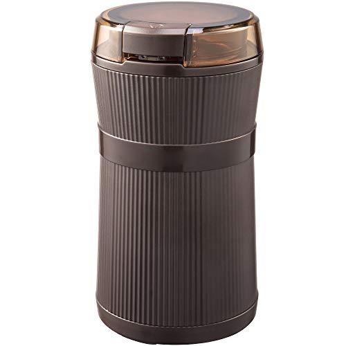 Jiamuxiangsi- Amoladora de café-Amoladora de Grano de café Amoladora eléctrica Inicio Pequeña Amoladora Seca Grano Máquina Multifuncional de Polvo Multifunción Mini trituradora - Molinillo de café