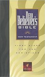 New Living Translation New Believer's New Testament: New Testament