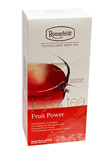 Ronnefeldt Fruit Power