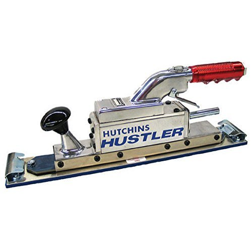 Straight Line Sander (Hutchins HUT2000 Hustler Straight Line Air Sander by Hutchins)