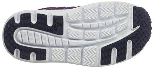 Kamik Unisex-Kinder Furyhigtx Outdoor Fitnessschuhe Violett (Dark Pur/Mauve Fonce)